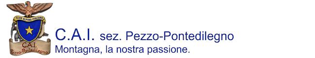 C.A.I. sez. PEZZO-PONTEDILEGNO